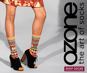 Ozone Socks Coupons, Promo Codes, and Deals